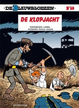 Willy Lambil, Raoul Cauvin,De klopjacht