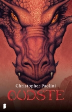 Christopher Paolini,Oudste