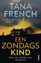 Tana French,Een zondagskind